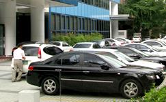 선(先) 노상주차 정비를 통한  생활권 교통개선사업의 추진방안
