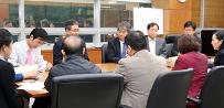 베트남 '개발전략연구소' 6인 서울연구원 방문(썸네일)