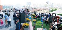 서울역 고가도로 활용에 관한 전문가 토론회(썸네일)