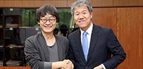 서울시 마을공동체 사업 관련 조사연구 협력 업무협약 체결(썸네일)