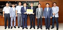 서울·대전 상생 발전을 위한 교류협력 업무협약 체결(썸네일)