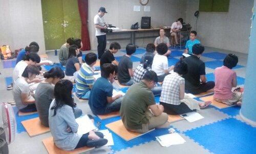삼각산마을공동체네트워크 2차 정책포럼 : 마을씨앗학교 움터 프로젝트 제안 썸네일