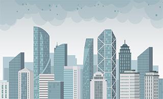 시장메커니즘에 기반한 건물 온실가스 총량 관리제 도입