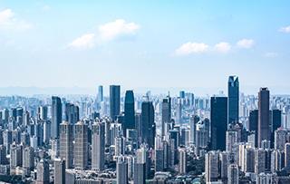 부동산 보유세 도입에도 부동산가격 급등세를 잡는 데 실패 (중국 충칭市)