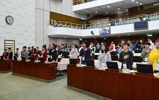 서울시 자치구 청소년의회 운영현황과 개선방향