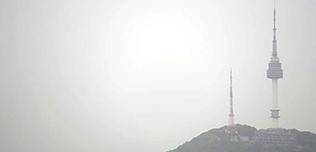 서울시 미세먼지·오존 통합관리 전략