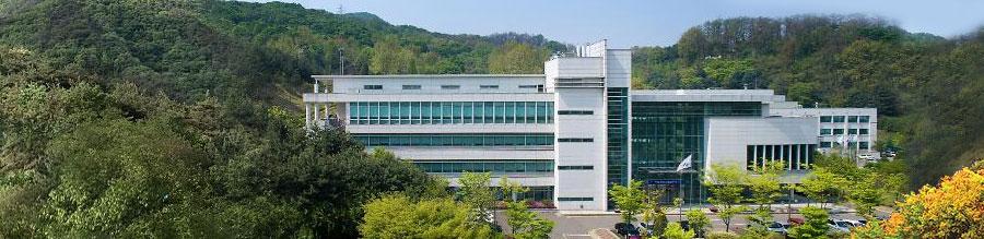 서울연구원 전경