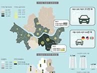 서울의 부문별 지역격차 (3) 교통 (서울인포그래픽스 제272호)   썸네일