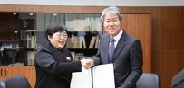 한국사회학회와 상호 협력 업무협약(MOU) 체결(썸네일)