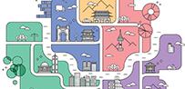서울인포그래픽스 단행본 '데이터로 그리는 서울' 발간(썸네일)