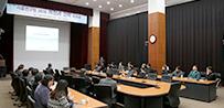 서울연구원 '2016년 비전과 전략 워크숍' 개최(썸네일)