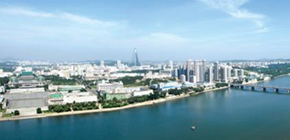 [연구보고서] 평양 도시계획 이해하기(썸네일)