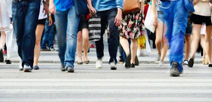 [연구보고서] 보행정책 활용 위한 통행량조사·통계지표 개선방안(썸네일)